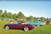 1953 Cadillac Series 62 by Ghia