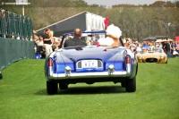 Custom Coachwork Cadillac (1942-1959)