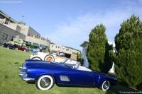 1954 Cadillac Series 62 Pinin Farina Concept