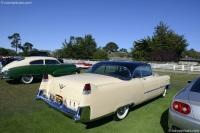 1955 Cadillac Series 62