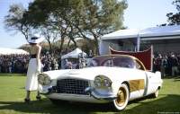 Cadillac Elegant Special