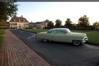1955 Cadillac Series 62 image.