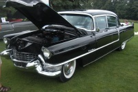 1955 Cadillac Sixty Special Fleetwood image.