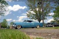 1956 Cadillac Series 62 image.