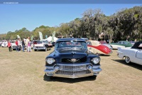 1956 Cadillac Series Sixty Special Fleetwood image.