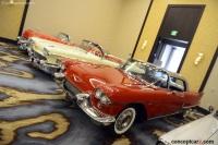 1958 Cadillac Series 70 Eldorado Brougham.  Chassis number 492