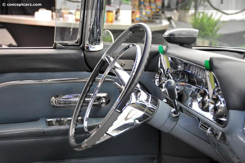 1958 Cadillac Series 70 Eldorado Brougham