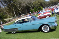 1958 Cadillac Series Sixty Special Fleetwood image.