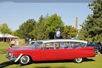 1959 Cadillac Broadmoor Skyview image.