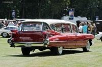 Cadillac Broadmoor Skyview