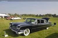 1959 Cadillac Series 6700 Fleetwood 75 image.