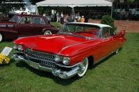 1959 Cadillac Eldorado Seville image.