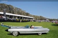 1959 Cadillac Cyclone XP-74 Concept