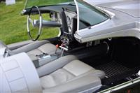 1959 Cadillac Cyclone XP-74 Concept.  Chassis number DEST0001
