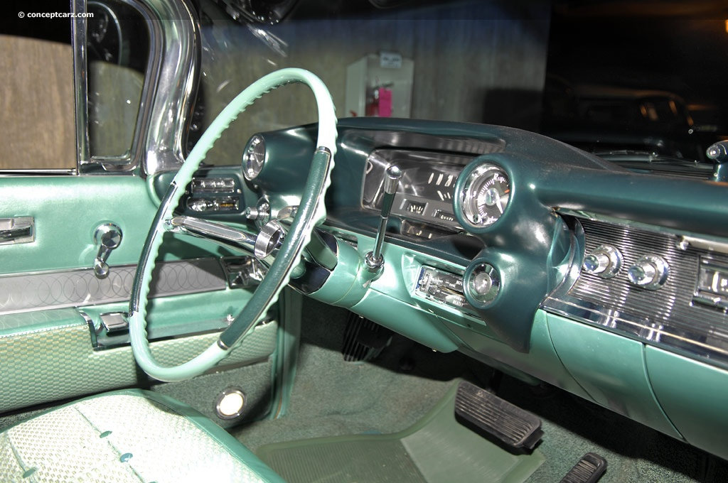 Auction Results And Sales Data For 1960 Cadillac Deville