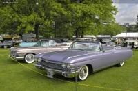 1960 Cadillac Eldorado image.