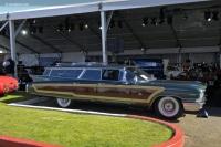 1960 Cadillac Station Wagon image.