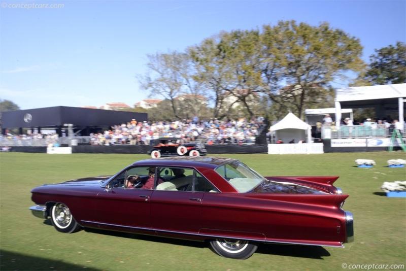 1960 Cadillac Eldorado History Pictures Value Auction Sales