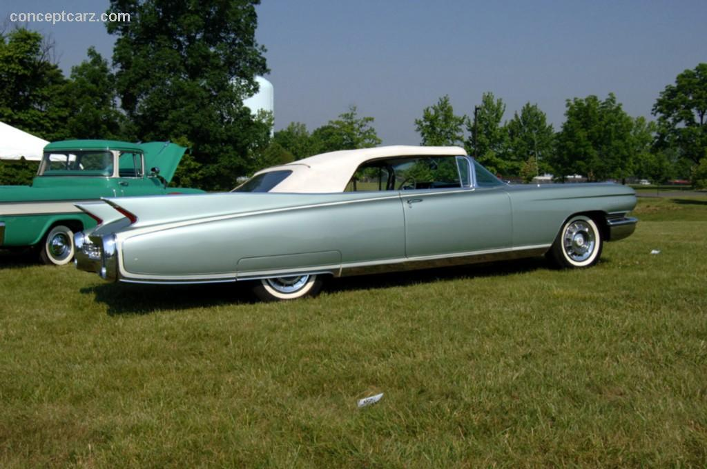 2018 Cadillac Eldorado >> 1960 Cadillac Eldorado Image. Photo 74 of 88