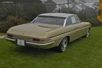 1961 Cadillac Jacqueline Concept