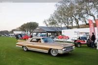 1961 Cadillac Eldorado Concept