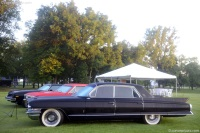 1962 Cadillac Series Sixty Special Fleetwood image.