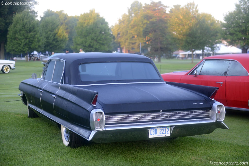 Auction Results and Sales Data for 1962 Cadillac Series Sixty ...