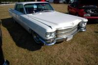 1962 Cadillac DeVille image.