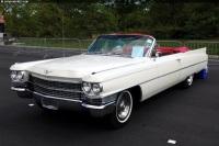 1963 Cadillac Series 62 image.