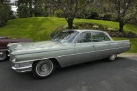 1964 Cadillac Series 62 DeVille image.