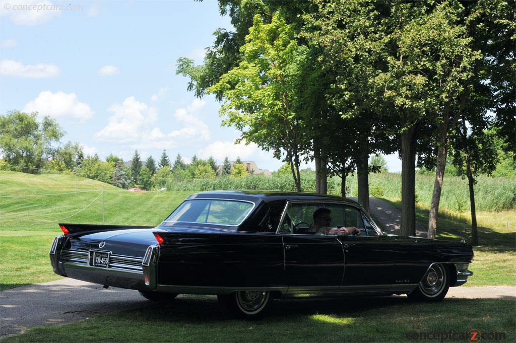 Cadillac Series Sixty Special Fleetwood photo