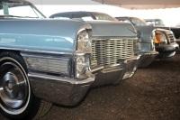 1965 Cadillac DeVille image.