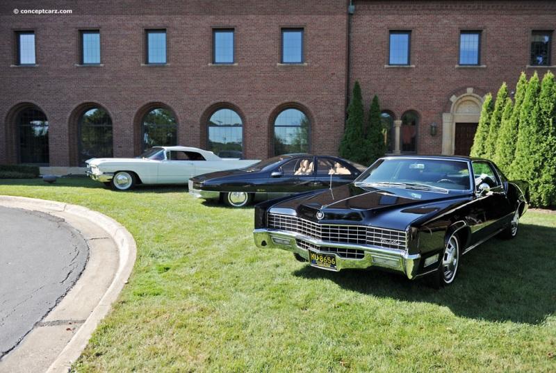 1967 Cadillac Eldorado Image Photo 12 Of 25