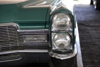 1968 Cadillac DeVille.  Chassis number F8269067