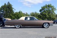1968 Cadillac DeVille image.