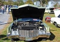 1969 Cadillac DeVille image.
