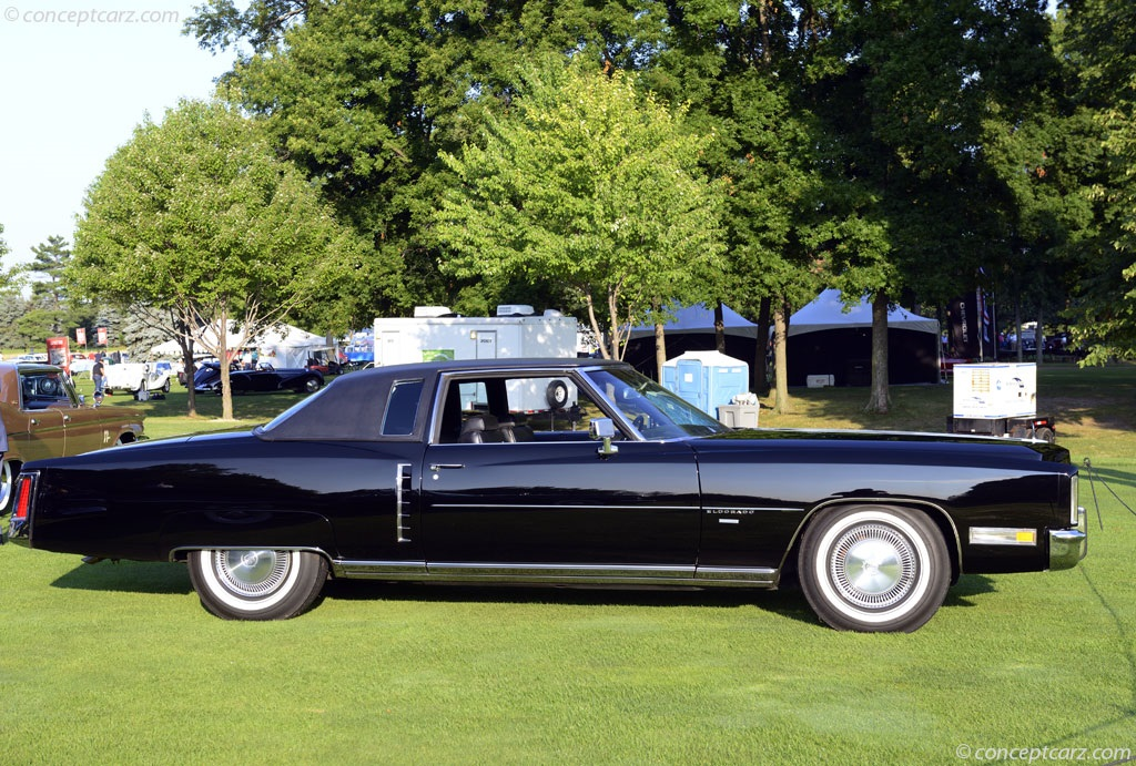 Auction Results and Sales Data for 1971 Cadillac Fleetwood ...