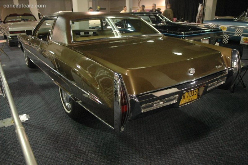 Cadillac Price >> 1971 Cadillac Coupe DeVille Image. Photo 5 of 8