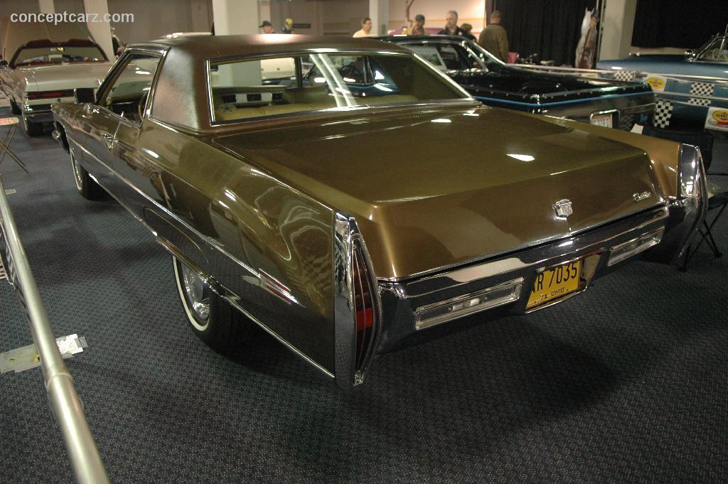 Cadillac Coupe Dv Clvlnd