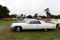 1973 Cadillac DeVille image.