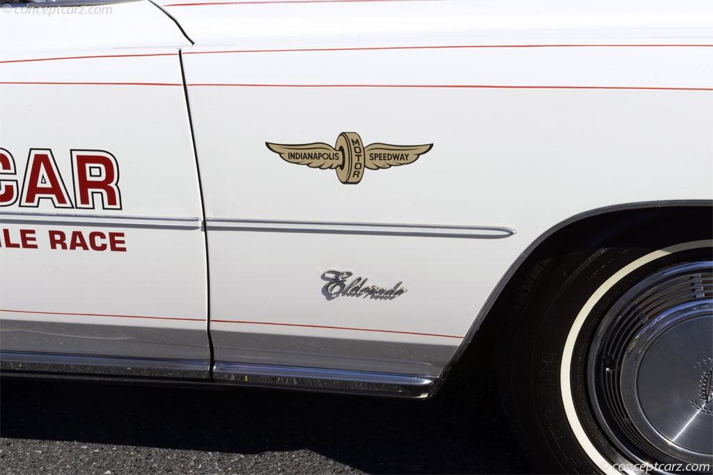 1973 Cadillac Fleetwood Eldorado