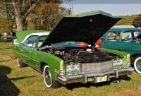 1974 Cadillac Fleetwood Eldorado image.