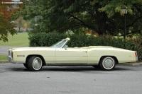 Cadillac Fleetwood Eldorado