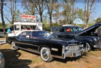 1975 Cadillac Fleetwood Eldorado