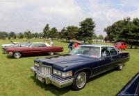 1975 Cadillac DeVille image.