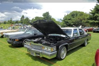 1978 Cadillac Fleetwood Brougham image.
