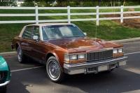1978 Cadillac SeVille image.