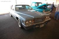 1979 Cadillac DeVille image.
