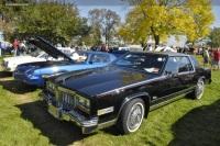 1980 Cadillac Eldorado image.