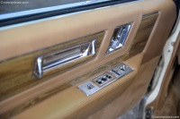 1983 Cadillac Eldorado